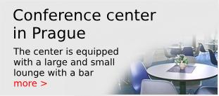 Conference center Prague